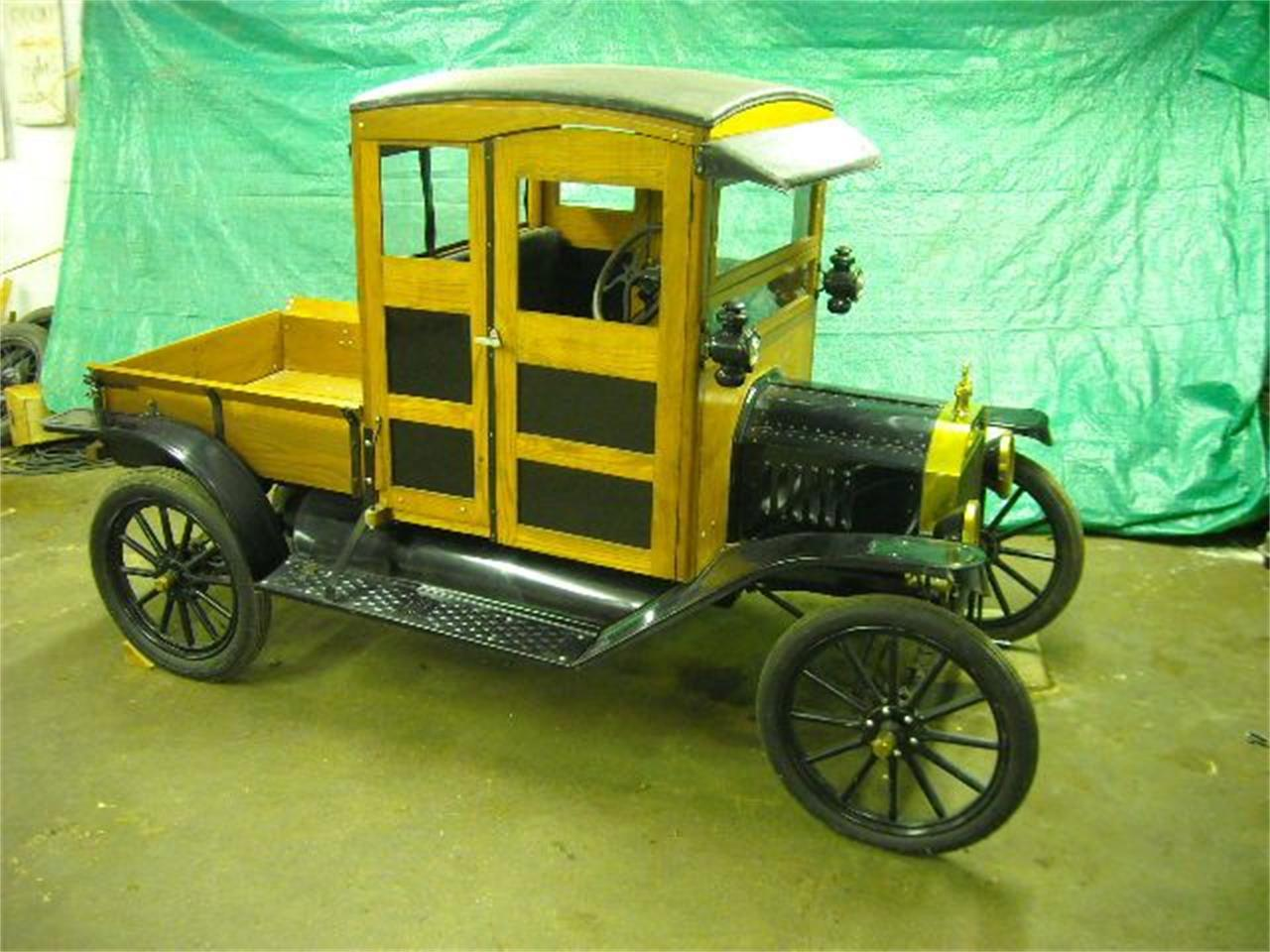 1916 Ford Model T (CC-1166500) for sale in Cadillac, Michigan