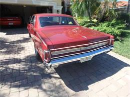 1964 Pontiac Tempest (CC-1166503) for sale in Cadillac, Michigan