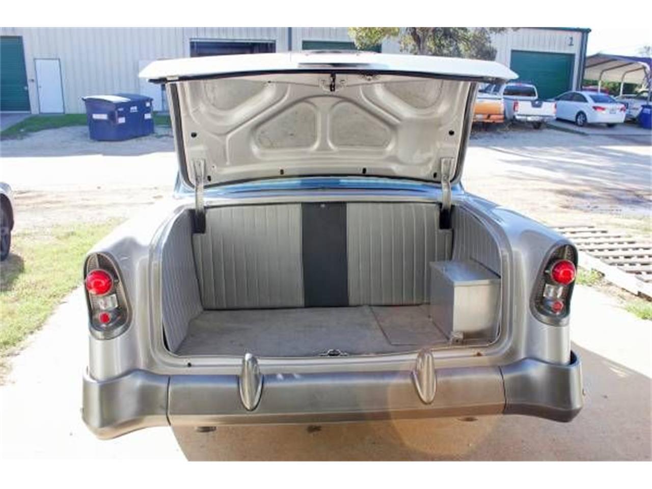 1956 Chevrolet 210 (CC-1166526) for sale in Cadillac, Michigan