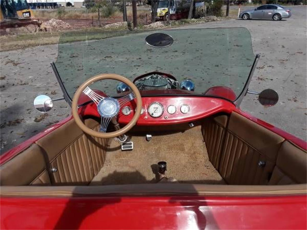 1927 Ford Roadster (CC-1166530) for sale in Cadillac, Michigan