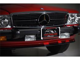 1988 Mercedes-Benz 560 (CC-1166604) for sale in Farmingdale, New York