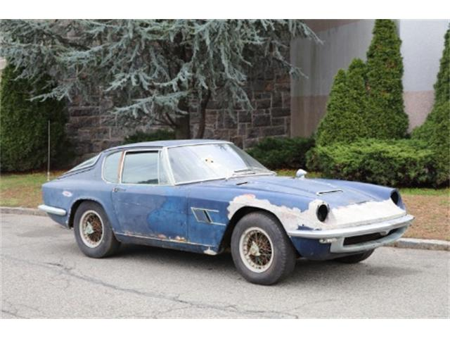 1967 Maserati Mistral (CC-1166613) for sale in Astoria, New York