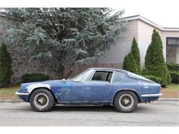 1967 Maserati Mistral (CC-1166613) for sale in Astoria, New York
