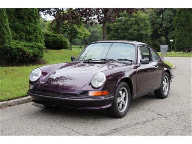 1973 Porsche 911T (CC-1166618) for sale in Astoria, New York