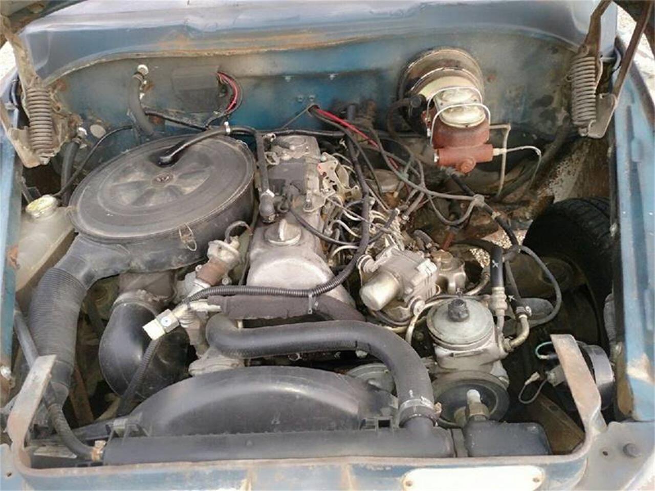 1957 Dodge D100 (CC-1166664) for sale in Burlington, Kansas