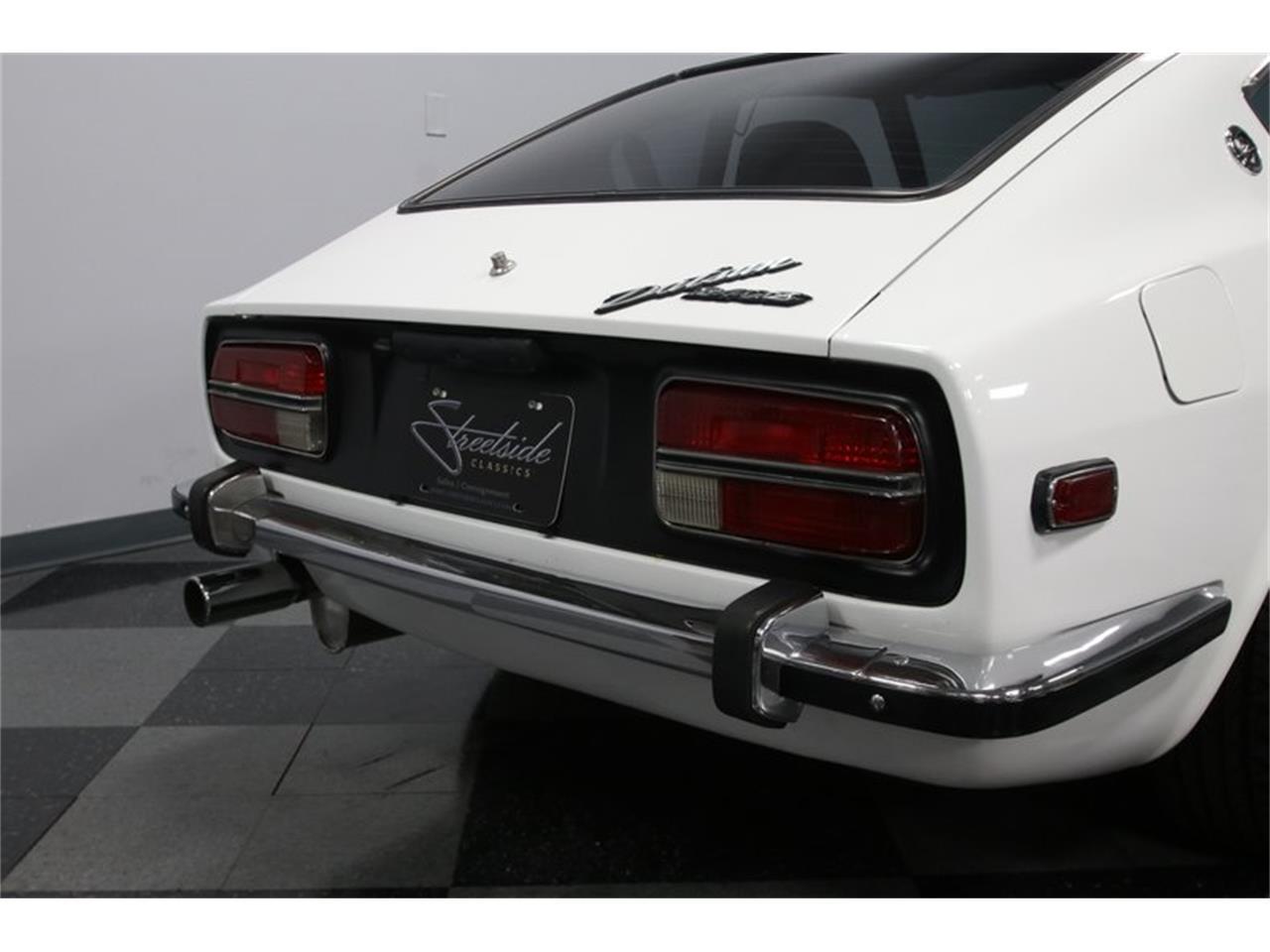 1973 Datsun 240Z (CC-1166748) for sale in Concord, North Carolina