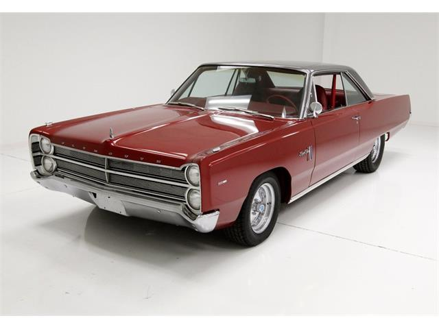 1967 Plymouth Sport Fury (CC-1166760) for sale in Morgantown, Pennsylvania