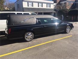 2003 Cadillac DeVille (CC-1166793) for sale in Cadillac, Michigan