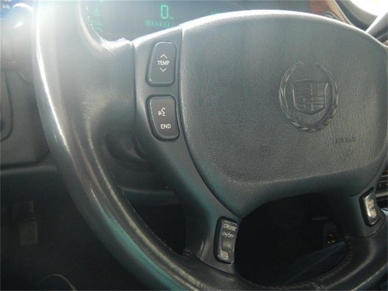 2003 Cadillac DeVille (CC-1166795) for sale in Cadillac, Michigan
