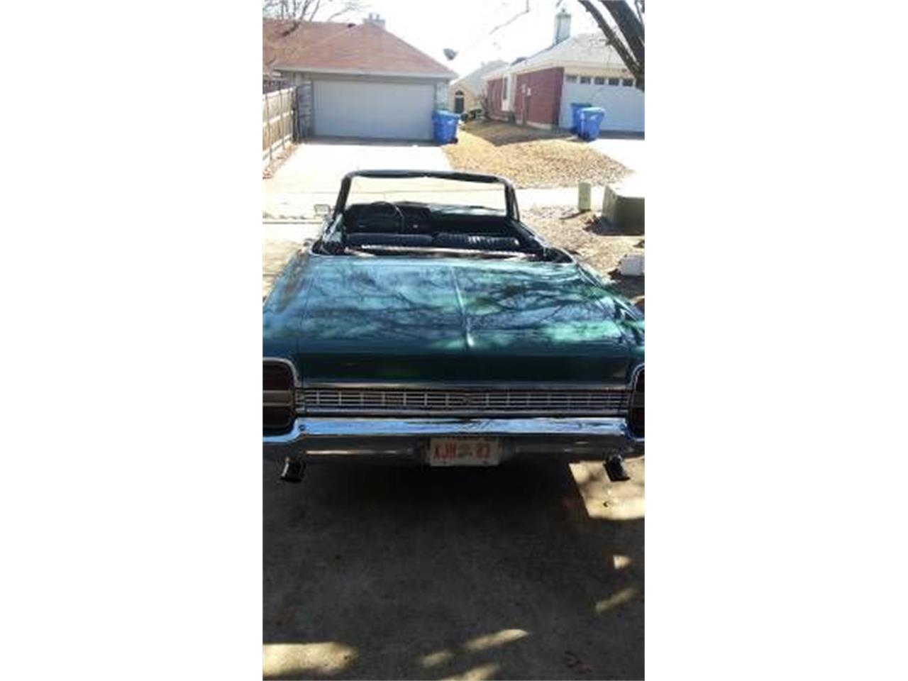 1968 Ford Galaxie (CC-1166800) for sale in Cadillac, Michigan