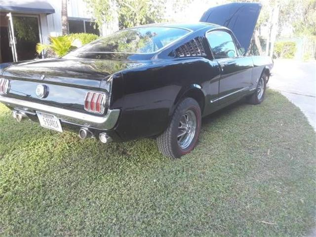 1965 Ford Mustang (CC-1166813) for sale in Cadillac, Michigan