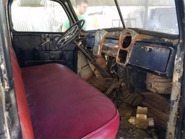 1951 Dodge Pickup (CC-1166823) for sale in Cadillac, Michigan