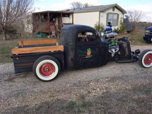 1940 Chevrolet Rat Rod (CC-1166832) for sale in Cadillac, Michigan