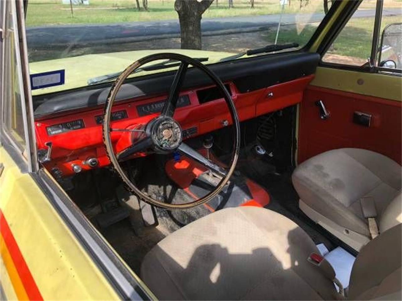 1974 International Harvester Scout II (CC-1167126) for sale in Cadillac, Michigan