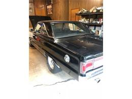 1967 Plymouth Belvedere (CC-1167128) for sale in Cadillac, Michigan