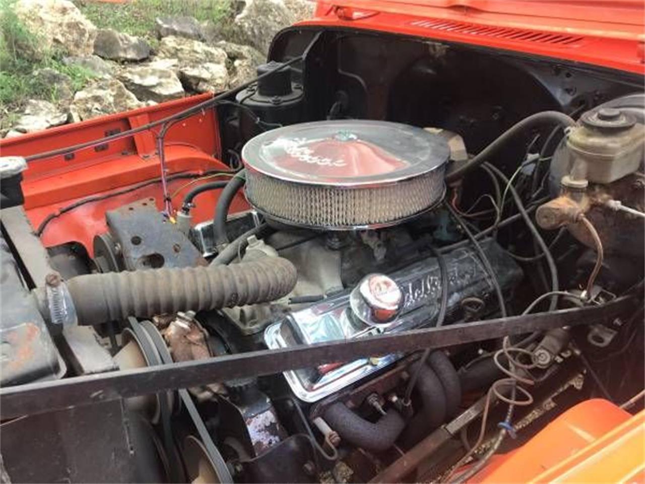 1968 Toyota Land Cruiser FJ (CC-1167138) for sale in Cadillac, Michigan