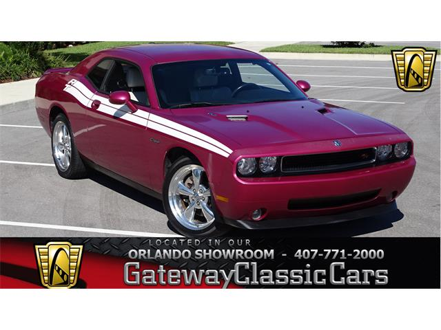 2010 Dodge Challenger (CC-1167201) for sale in Lake Mary, Florida