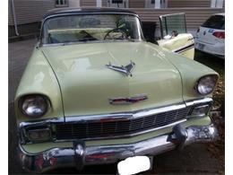 1956 Chevrolet Bel Air (CC-1167259) for sale in Hanover, Massachusetts