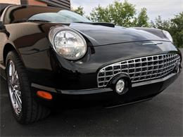 2002 Ford Thunderbird (CC-1167330) for sale in Waterloo, Ontario