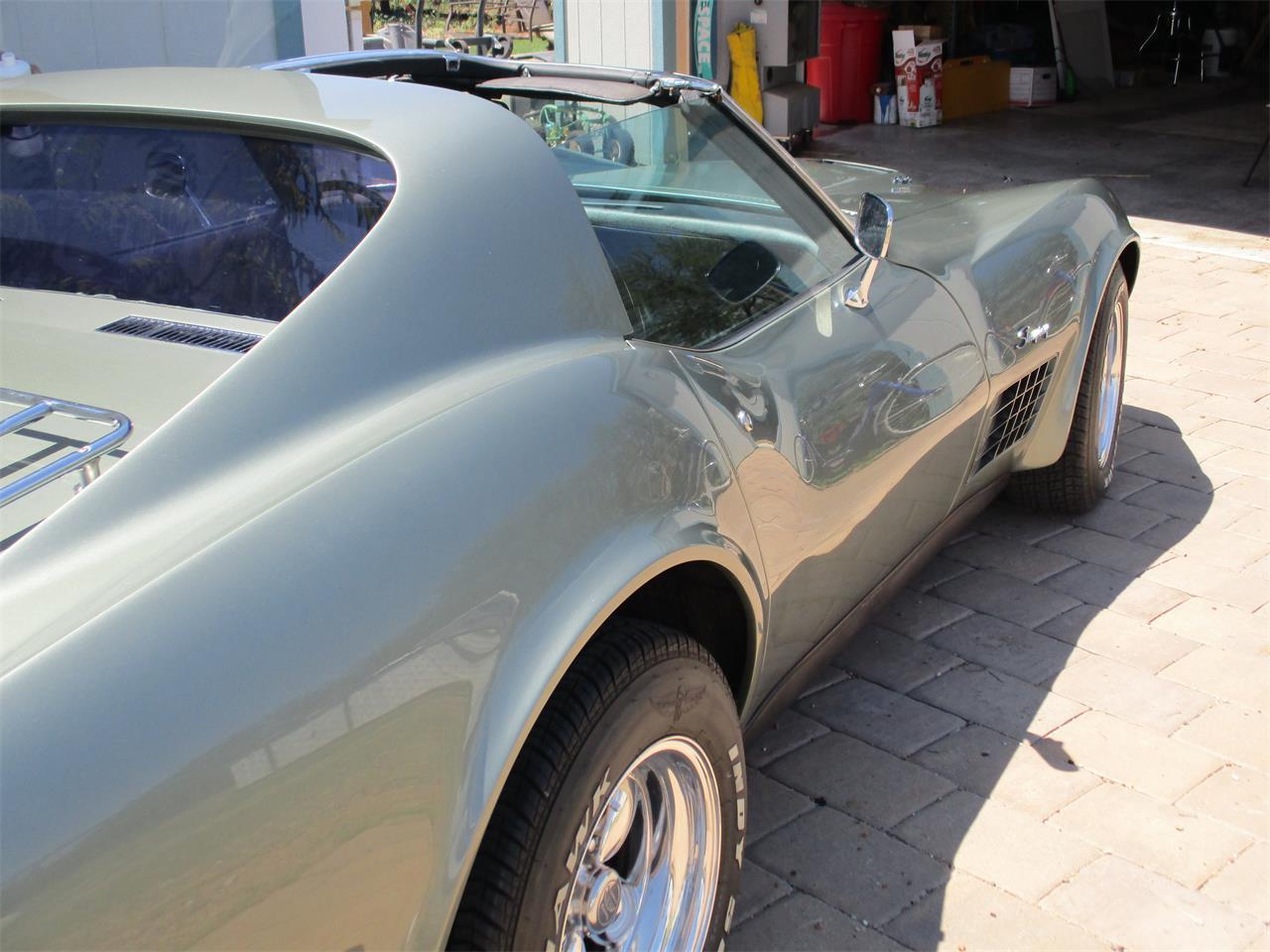 1971 Chevrolet Corvette (CC-1160736) for sale in Camp Verde, Arizona
