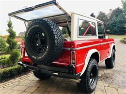 1977 Ford Bronco (CC-1160742) for sale in Atlanta, Georgia