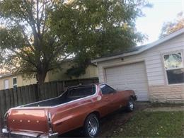 1973 Ford Ranchero (CC-1167439) for sale in Cadillac, Michigan