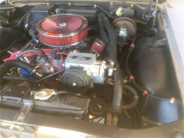 1966 Ford Sedan (CC-1167443) for sale in Cadillac, Michigan