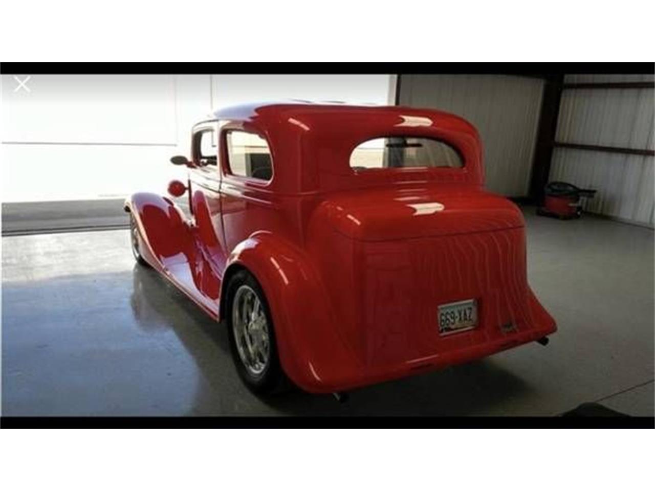 1933 Chevrolet Master (CC-1167444) for sale in Cadillac, Michigan