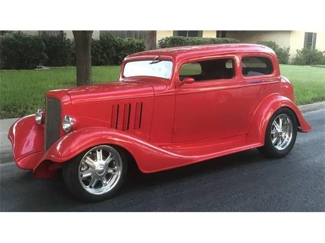 1933 Chevrolet Master (CC-1167444) for sale in Cadillac, Michigan