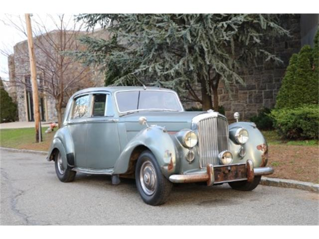 1951 Bentley R Type (CC-1167552) for sale in Astoria, New York