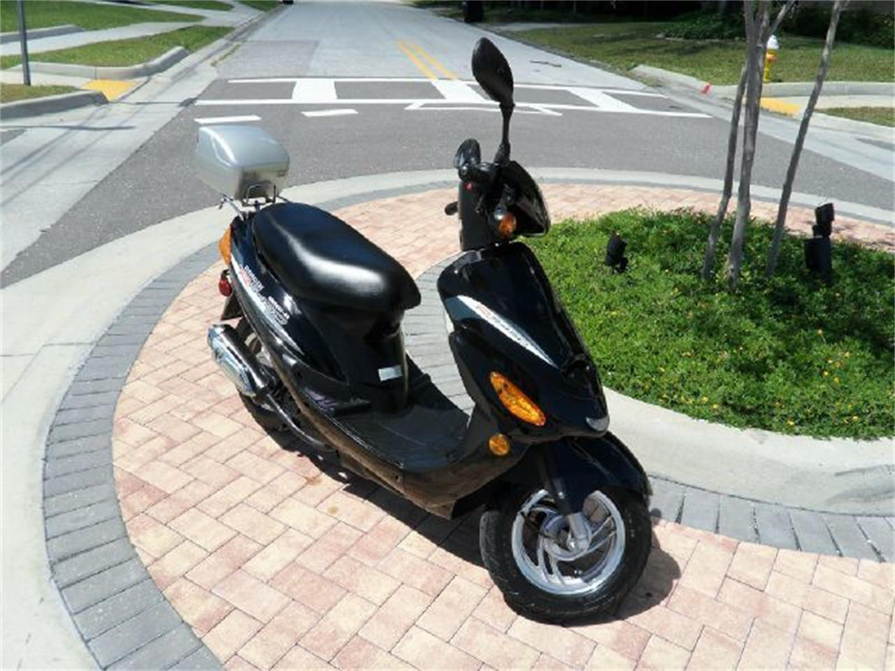 2006 Qingqi RS450 (CC-1160757) for sale in Clearwater, Florida