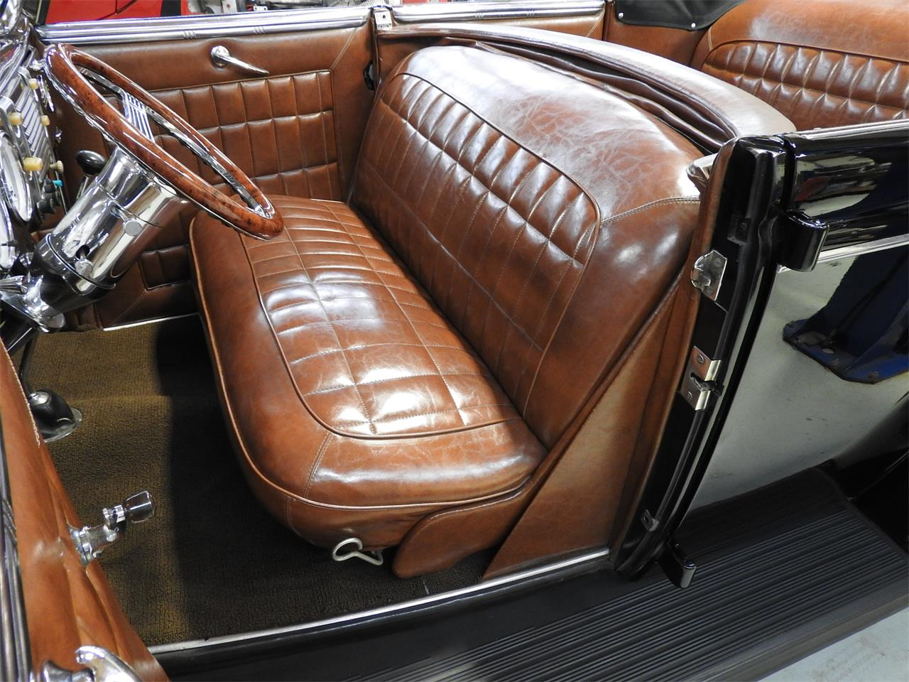 1939 Ford Deluxe (CC-1167601) for sale in Auburn Hills, Michigan