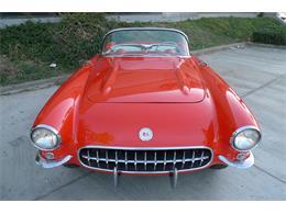 1957 Chevrolet Corvette (CC-1167602) for sale in Anaheim, California