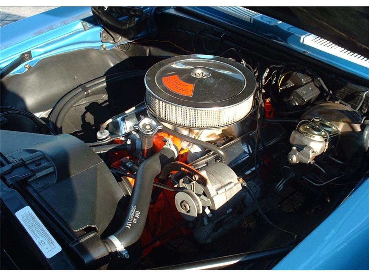 1968 Chevrolet Camaro Z28 (CC-1167605) for sale in St Petersburg, Florida