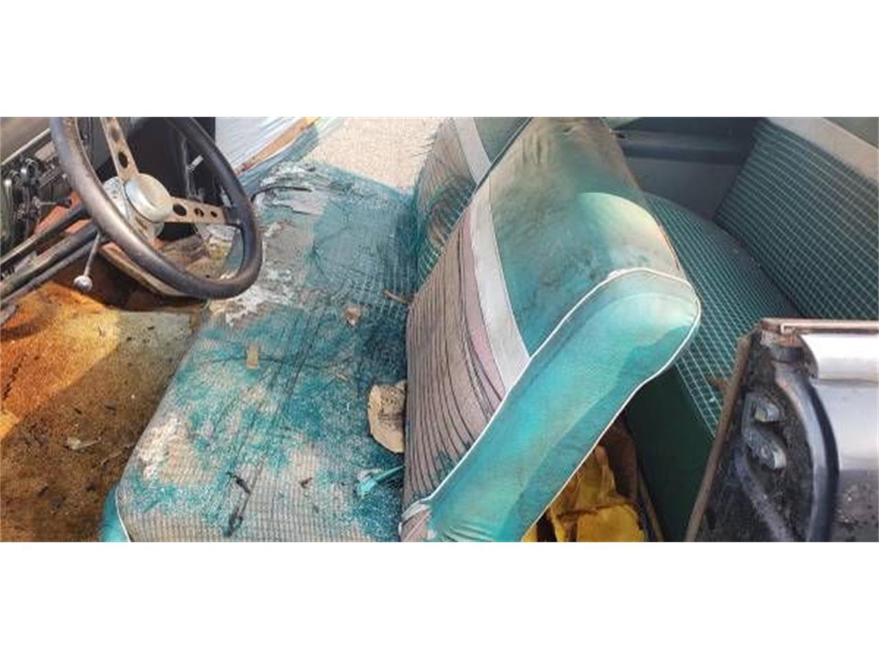 1953 Ford Victoria (CC-1167648) for sale in Cadillac, Michigan