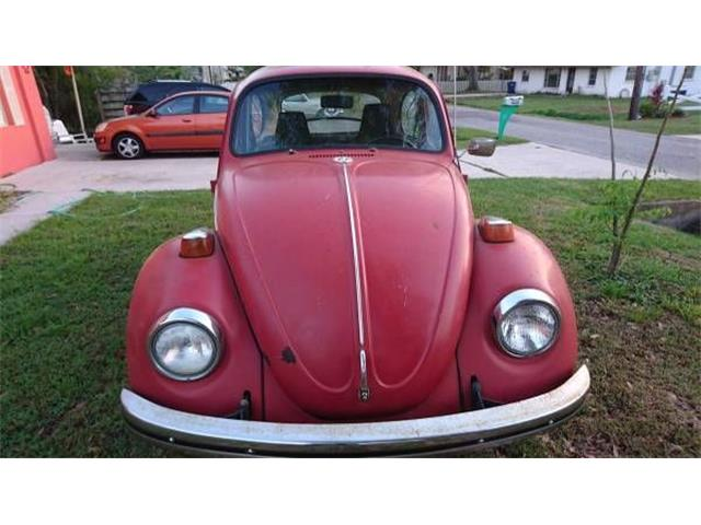 1970 Volkswagen Beetle (CC-1167670) for sale in Cadillac, Michigan