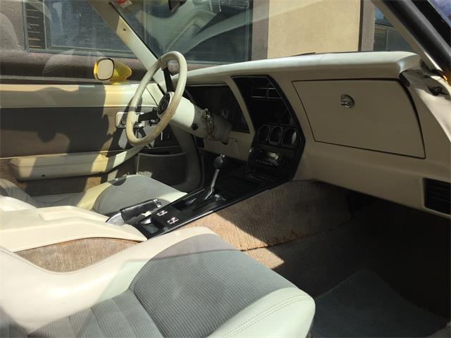 1980 Chevrolet Corvette (CC-1167750) for sale in Bakersfield, California