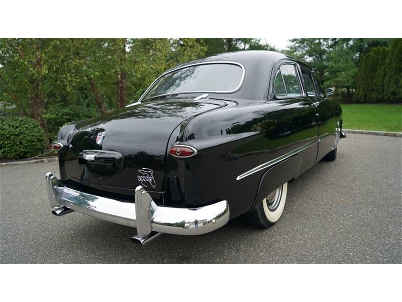 1950 Ford Tudor (CC-1160776) for sale in Old Bethpage , New York