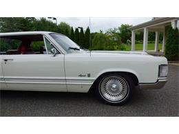 1967 Chrysler Imperial (CC-1160782) for sale in Old Bethpage , New York