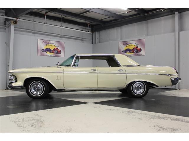 1963 Chrysler LeBaron (CC-1167865) for sale in Lillington, North Carolina