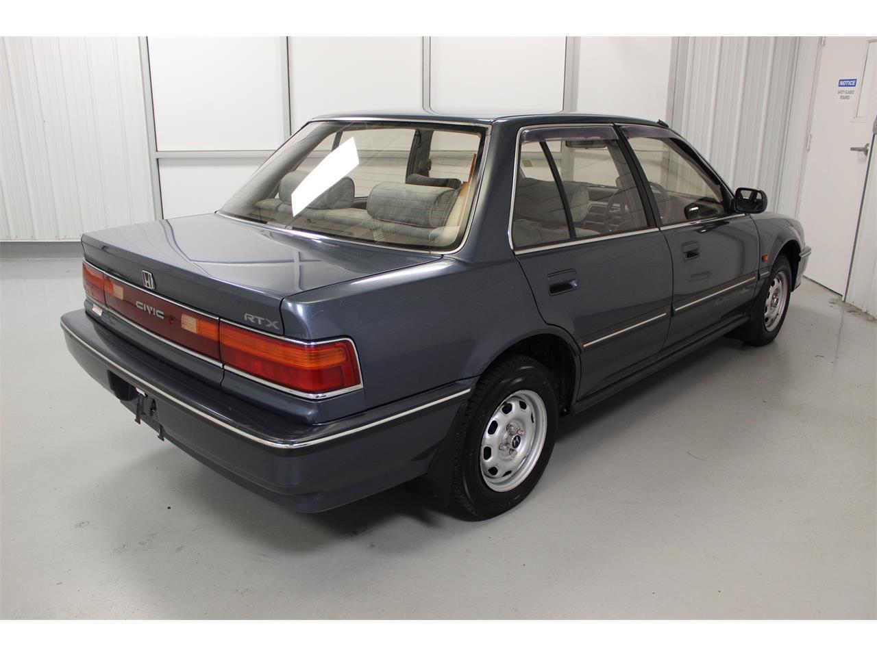 1990 Honda Civic for Sale   ClassicCars.com   CC-1167921