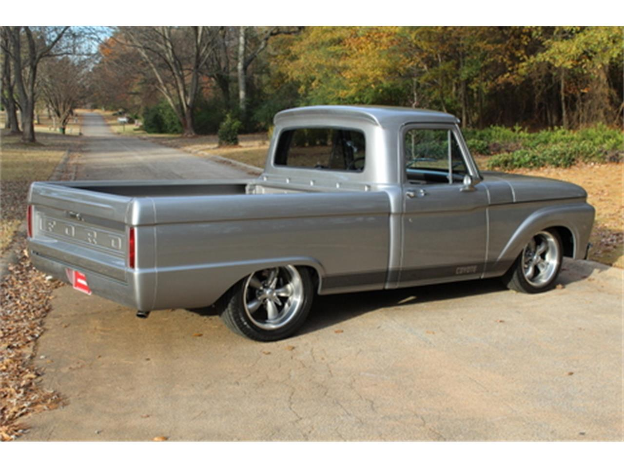 1964 Ford F100 (CC-1168037) for sale in Roswell, Georgia