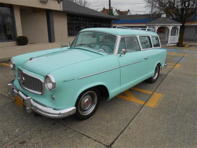 1960 AMC Rambler (CC-1168045) for sale in Connellsville, Pennsylvania