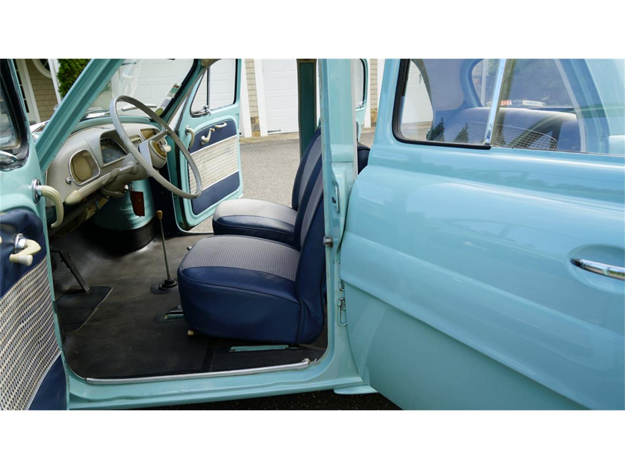 1962 Renault Dauphine (CC-1160807) for sale in Old Bethpage , New York