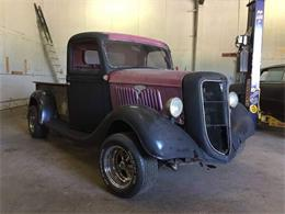 1935 Ford Pickup (CC-1168096) for sale in Cadillac, Michigan
