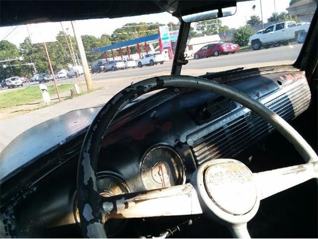 1949 Chevrolet 3100 (CC-1168097) for sale in Cadillac, Michigan