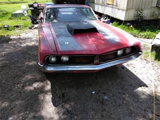 1971 Ford Torino (CC-1168110) for sale in Cadillac, Michigan