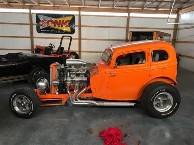 1934 Ford Street Rod (CC-1168118) for sale in Cadillac, Michigan