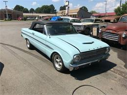 1963 Ford Falcon (CC-1168122) for sale in Cadillac, Michigan