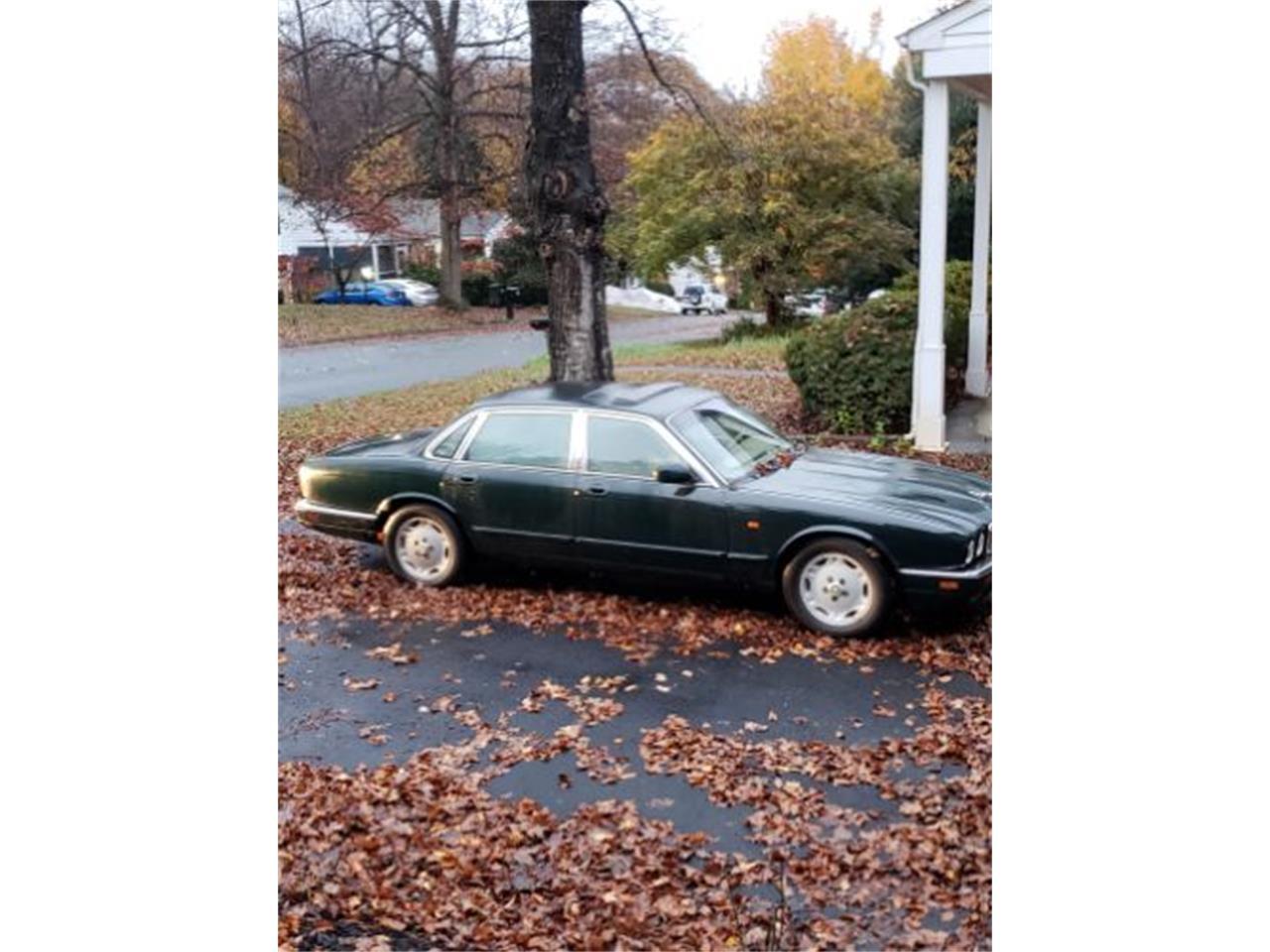 1996 Jaguar XJ6 (CC-1168125) for sale in Cadillac, Michigan